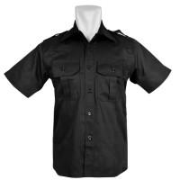kemeja seragam safari pria/baju seragam PDL