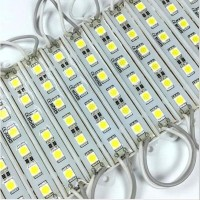 LAMPU LED MODUL VARIASI MOTOR MOBIL IP65 SMD 5050 1,2 WATT 12 VOLT