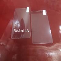 tempered glass xiaomi redmi 4A anti gores kaca 0.3mini screen guard