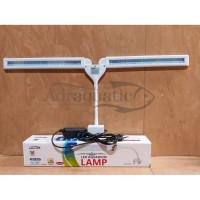 SAKKAI PRO LED-803 12W LED AQUARIUM LAMP LAMPU AQUASCAPE