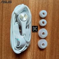 Handsfree ASUS Zenfone Ear Original 100% Super Bass.