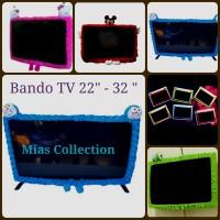 Bando TV LED/monitor LCD 22 sampai 32