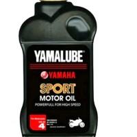 Oli Yamalube Sport/