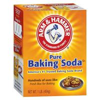Pure Baking Soda Arm & Hammer America / Baking Soda