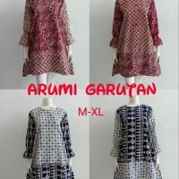 Batik Arumi Garutan