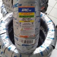Ban IRC Belakang Motor PCX 120/70-14 SCT-007 Tubles
