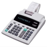 Promo - Casio FR-2650T - Printing Kalkulator Calculator Struk Kerta