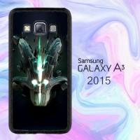 Casing Dota 2 Juggernaut Arcana L3124 Samsung A3 2015