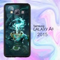 Casing Dota 2 Juggernaut Arcana L2853 Samsung A3 2015
