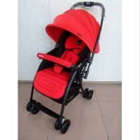 TERLARIS Stroller Baby Elle Citilite 2