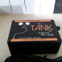 power supply efek gitar stombox 8 cxxnel DISKON