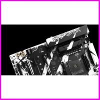 msi x370 krait gaming (am4, usb3.1, x370, ddr4, amd promontory
