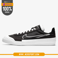 Sepatu Sneakers Nike Drop Type HBR Black White Original CQ0989-002