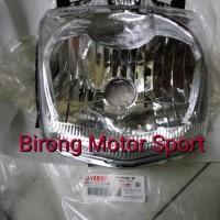 Headlamp/Revektor/headlight Scorpio Z new original YAMAHA 10 VBM HON