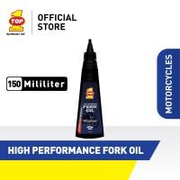 Oli Shock Depan TOP 1 High Performance Fork Oil | 150 ml