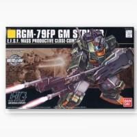 Hg Gundam RGM-79FP Gm Striker