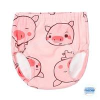 PINK PIGGY Premium Re-useable Baby Training Pants / Celana Dalam Popok - SIZE 80