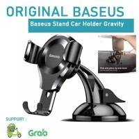 Penyangga HP Handphone Mobil Stand Car Mount Holder Hp smartphone Ori