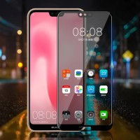TEMPERED GLASS ANTI SPY HUAWEI P20 PRO PRIVACY SCREEN PROTECTION