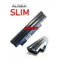 SuperSlim Baterai Original Acer Aspire One 722 522 D255 D260 D257 D270