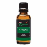 Peppermint 100% Pure Essential Oil Our Garden 30ml Aroma Terapi 30 ml