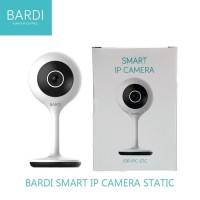 BARDI Smart IP Camera Static 1080p HD IDR-IPC-STC