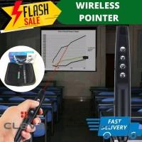Wireless Laser Pointer Presenter LC-102