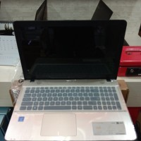 laptop asus x541NA