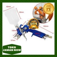 Spray Gun Nozzle HVLP Airbrush AETool Professional Nozzle 0.8mm H2000