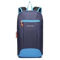Discover Tas Ransel Kasual- Backpack Daypack- Tas Pria Tas Wanita BCH