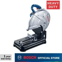 Bosch Cut Off Machine / Mesin Potong Besi Listrik 355mm 2200W GCO 220