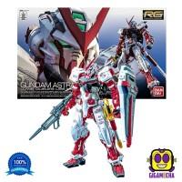 Gundam Astray Red Frame Rare Grade RG BANDAI Original / Skala 1:144