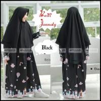 SALE Gamis anak syari katun jepang original baju muslim anak perempuan
