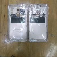 Casing Backcover Backdoor Backcase Xiaomi REDMI NOTE 4