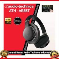 Audio Technica ATH AR5BT ATH-AR5BT ATH AR 5BT Garansi Resmi