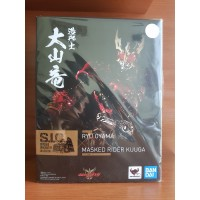 SIC BANDAI Masked Rider Kuuga Ryu Oyama No Hottoys Gundam Tamiya MSIB