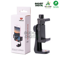 ULANZI Holder Tripod U Mount Horizontal Vertical 360 Smartphone HP