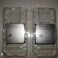AMD Athlon II X4 630 2.8GHz 4-Cores 4-Threads