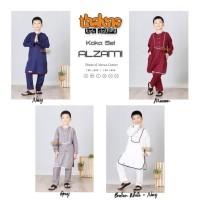 Thaluna Kids Clothing KOKO ALZAMI (New)