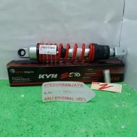 Shockbreaker ALL Scoopy Beat Spacy KYOS-ZT1102PR Merah Kayaba KYB ZETO
