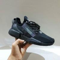 Adidas NMD R1 V2 Triple Black Premium