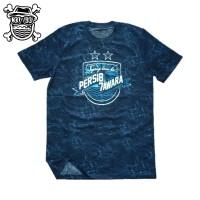 t-shirt kaos distro persib edisi ANNIVERSARY PERSIB 87th