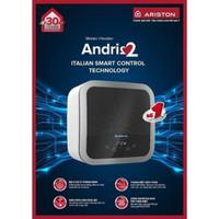Water Heater Ariston AN 2 TOP WIFI 15 liter Andris