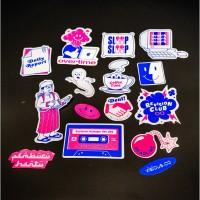 sticker pack desainer