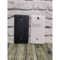 BackDoor Xiaomi Redmi Note 1 - Cover Back Door Xiaomi Redmi Note 1