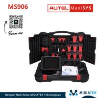 Diagnosis Mobil Universal Profesional MaxiSys MS906 AUTEL