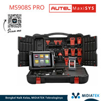 Diagnosis ECU Mobil Programming Online MaxiSys Pro MS908S Pro AUTEL