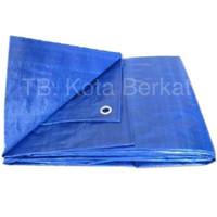 TERPAL PLASTIK UKURAN 6 x 8 M TIPE A2