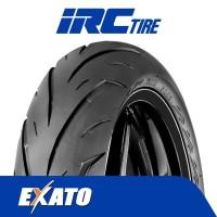 Ban Belakang Motor IRC 150/60-17 M/C 66S EXATO NR88 Tubeless