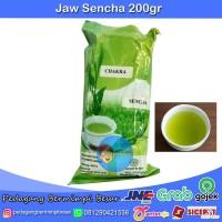 Jaw Sencha 200gr | Teh Hijau | Teh Sencha | Teh Ocha